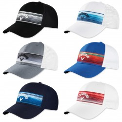 Callaway-Stitched Magnet Hat