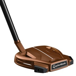 TAYLORMADE - PUTTER SPIDER ARC RED