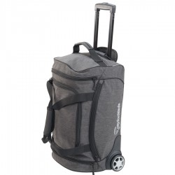 TAYLOR MADE- Classic Rolling Carry On Bag
