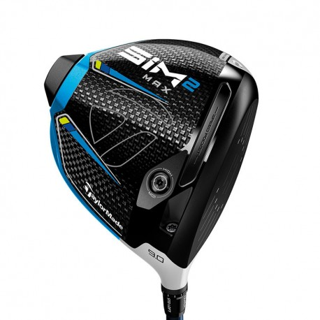 TAYLORMADE - DRIVER M3
