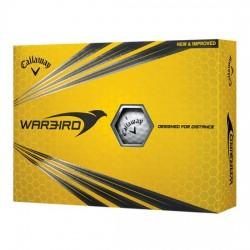 CALLAWAY - 12 Balles de golf Warbird