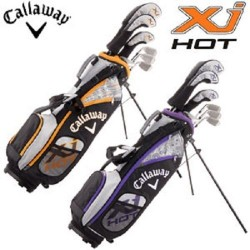 Callaway- XJ Junior Set