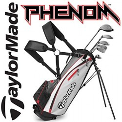 TaylorMade - Phenom Junior