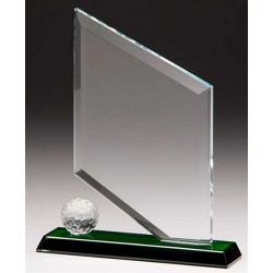 Verdant Spire Crystal Golf Series - CR15056A